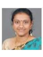 Dr Ramya Ramalingam - Doctor at Dr. Thomas Fertility Center - Chennai Fertility Center