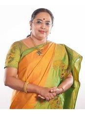 Dr Geetha  Haripriya - Doctor at Prashnath Fertility Research center