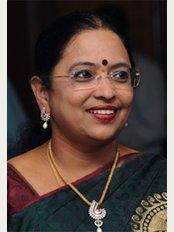Prashnath Fertility Research center - No.77, Harrington Road, Chetpet,, Chennai – 600 031., TamilNadu, 600031,