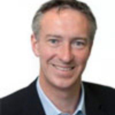 Dr Declan Keane
