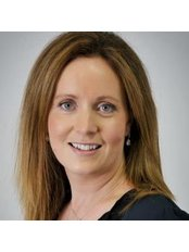 Dr Claire Moran - Embryologist at ReproMed - Dublin
