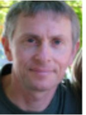 Dr Eliezer Girsch - Embryologist at Cryobank Israel - In Tel Aviv area ( center)