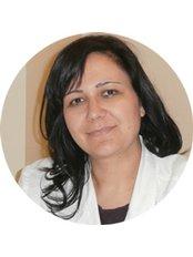 Dr Cuccolo Valentina - Doctor at PMA San Paolo