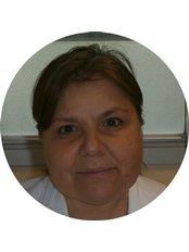 Dr Lepadatu - Doctor at PMA San Paolo
