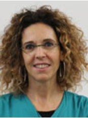 Dr Mariabeatrice Dal Canto -  at Institutes Clinical Zucchi - Dr. Rubens Fadini