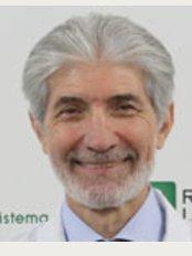 Institutes Clinical Zucchi - Dr. Rubens Fadini - Via Zucchi 24, Monza, 20900,