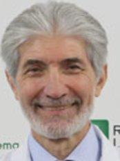 Dr Rubens Fadini -  at Institutes Clinical Zucchi - Dr. Rubens Fadini