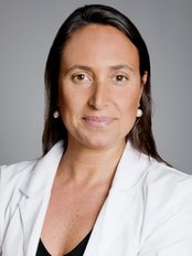 Dr Giuliana Baccino - Doctor at Fiv Madrid