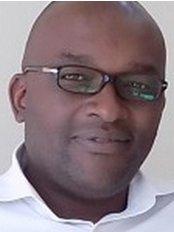Mr David Chweya - Consultant at Nairobi IVF Center Ltd.