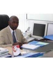 Dr Joshua Noreh - Embryologist at Nairobi IVF Center Ltd.