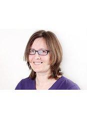 Dr Liene Kornejeva - Doctor at IVF Riga