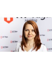 Dr Irina Kalvane - Doctor at IVF Riga