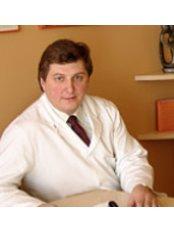 Dr EGILS Gasina -  at Reproduktīvās medicīnas centrs