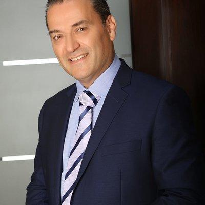 Dr Bernard  Kassab