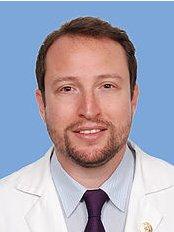 Dr Ralph S. Papas Infertility & Women's Health Clinic - Dr Papas