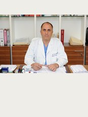 IVF Lebanon, Dr. Ziad Massaad - Hazmieh - Dr Ziad Massaad