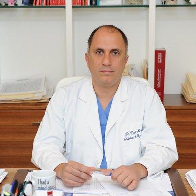 Dr Ziad Massaad