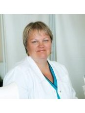 Dr Diana Jatuziene - Doctor at Fertility Clinic - Kaunas