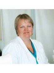 Dr Diana Jatuziene - Doctor at Fertility Clinic - Vilnius