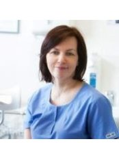 Dr Song Vis Ockiene -  at Fertility Clinic - Vilnius