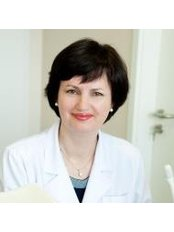 Dr Audrone Meškauskiene - Doctor at Fertility Clinic - Vilnius