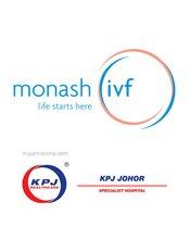 Monash IVF KPJ - 7th Floor, Johor Specialist Hospital, 39-B, Jln Abdul Samad, Johor Bahru, 80100,  0