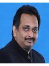 Dr Mohanraj Krishnasamy - Doctor at Monash IVF KPJ