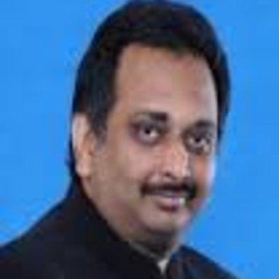 Dr Mohanraj Krishnasamy