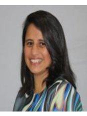 Dr Sharifah Shahirah - Doctor at Monash IVF KPJ