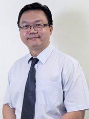 Dr Gavin Yong -  at Metro IVF-Klang Headquarters