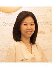 Miss Loke May Kew - Embryologist at Sunfert International Fertility Centre Sdn Bhd