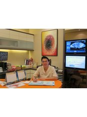 Dr Wong Pak Seng - Consultant at Sunfert International Fertility Centre Sdn Bhd