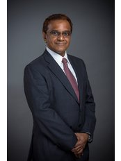Dr Kannappan P. - Consultant at Sunway Fertility Centre - Malaysia