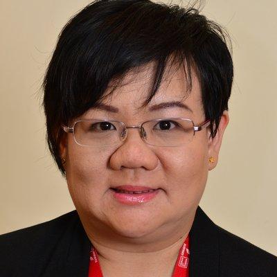 Ms Yee Siew Yin