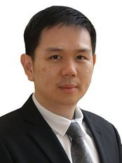 Dr Chong Kuoh Ren - Doctor at TMC Fertility and Women's Specialist Centre Puchong