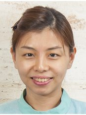 Ms Eva Chin - Staff Nurse at SunMed Fertility Centre, Sunway Medical Centre - Malaysia
