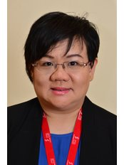 Ms Yee Siew Yin - Manager at SunMed Fertility Centre, Sunway Medical Centre - Malaysia
