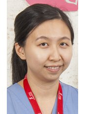 Ms Helen Tang - Embryologist at SunMed Fertility Centre, Sunway Medical Centre - Malaysia