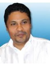 Dr Adan Oliveros - Practice Director at Irega Cancun