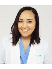 Miss Yunuen Nieto -  at Concibo Clinic