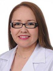 Dr Edith Navar Vizcarra -  at Fertilite Clínica de Fertilidad - Tijuana -Ensenada