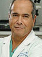 Dr Jose Juan Hernandez Ledezma -  at Fertilite Clínica de Fertilidad - Tijuana -Ensenada