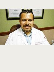 Reproductive Medicine Institute - Guadalupe Victoria 9308, Zona Rio, Tijuana, 22320,