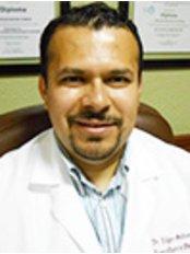 Reproductive Medicine Institute - Guadalupe Victoria 9308, Zona Rio, Tijuana, 22320,  0