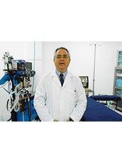 Dr Oscar Valle Virgen - Doctor at Reproductive Medicine Institute