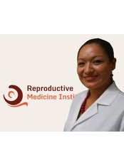 Dr Sandra Orendain - Doctor at Reproductive Medicine Institute