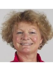Dr Fokkedien Hazelbag -  at Fertiliteitskliniek Twente