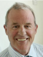 Dr Richard Fisher -  at Fertility Associates-West Auckland Clinic