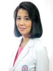 Dr Angela Aguilar - Doctor at Center for Advanced Reproductive Medicine and Infertility (CARMI)
