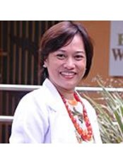 Dr Maria Lourdes Zosas-Cabling - Doctor at Gregorio Pastorfide, M.D.Victory A.R.T. Laboratory Phil. Inc.